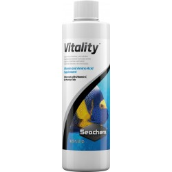Seachem Vitality 250ml