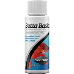 Seachem Betta Basics 60ml