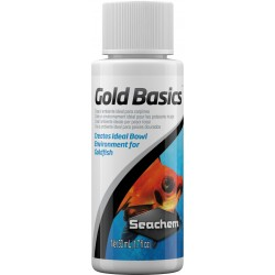 Seachem Gold Basics 50ml