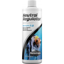 Seachem Liquid Neutral Regulator 500ml