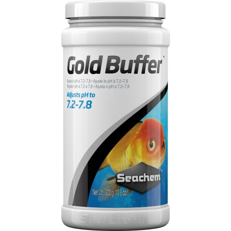 Seachem Gold Buffer 300g