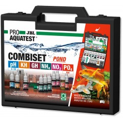 JBL CombiSet Test Kit Pond