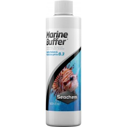 Seachem Liquid Marine Buffer 250ml