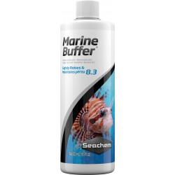 Seachem Liquid Marine Buffer 500ml