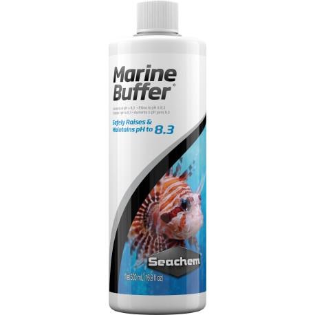 Seachem Liquid Marine Buffer 500ml