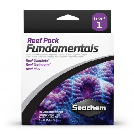 Seachem Reef Pack Fundamentals