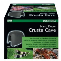 Dennerle Nano Decor Crusta Cave M