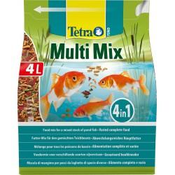 Tetra Pond Multi Mix Food 1L