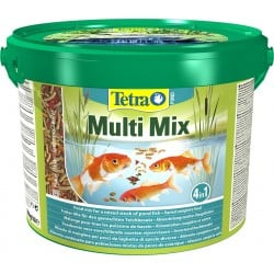 Tetra Pond Multi Mix Food 1L