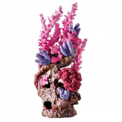 biOrb Red Reef Ornament Large 33cm