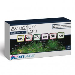 NT Labs Aquarium Lab Water Test Set