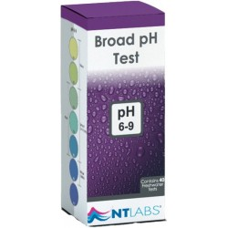 NT Labs Broad pH 6-9 Test