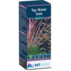 NT Labs Tap Water Safe 100ml