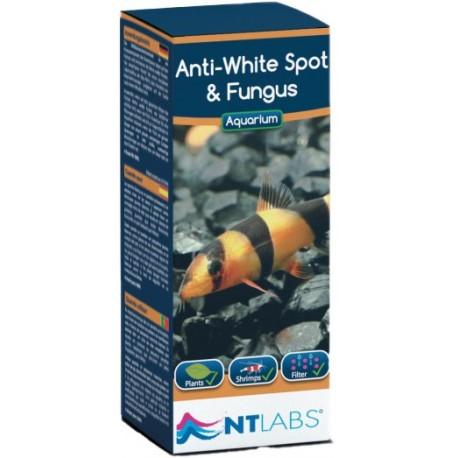 NT Labs Anti-White Spot & Fungus 100ml