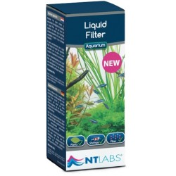 NT Labs Liquid Filter 100ml