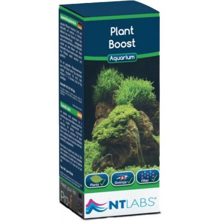 NT Labs Plant Boost 100ml
