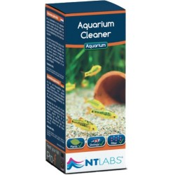 NT Labs Aquarium Cleaner Sludge Remover