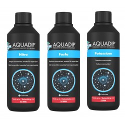 AQUADIP NPK Pack 500ml