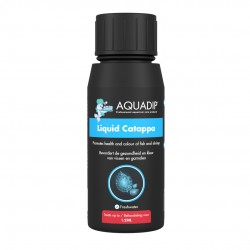 AQUADIP Liquid Catappa 100ml