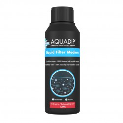 AQUADIP Liquid Filter Medium 250ml