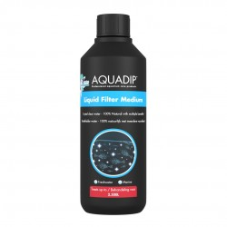 AQUADIP Liquid Filter Medium 500ml