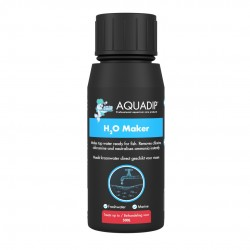 AQUADIP H2O Maker 100ml Tap Safe