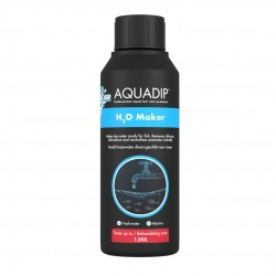 AQUADIP H2O Maker 250ml Tap Safe