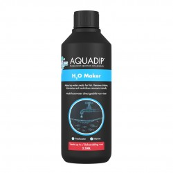 AQUADIP H2O Maker 500ml Tap Safe