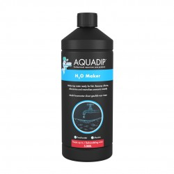 AQUADIP H2O Maker 1L Tap Safe