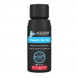 AQUADIP Vitamin+ 100ml