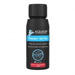 AQUADIP Vitamin+ 100ml