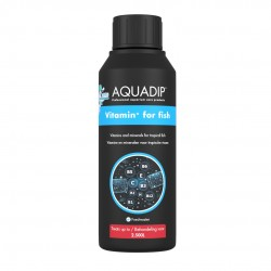 AQUADIP Vitamin+ 250ml