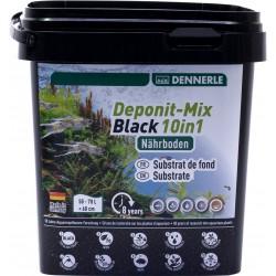 Dennerle DeponitMix Black 10 in 1 2.4kg