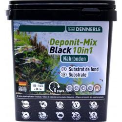 Dennerle DeponitMix Black 10 in 1 4.8kg