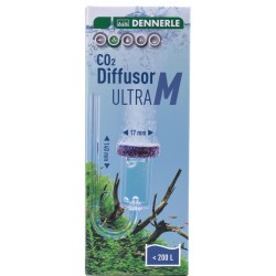 Dennerle CO2 Diffusor Ultra M (200L)