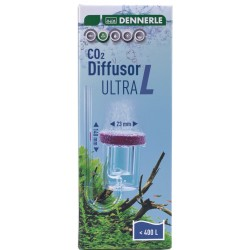 Dennerle CO2 Diffusor Ultra L (400L)