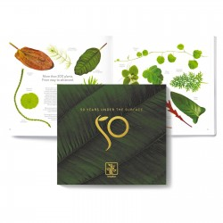 Tropica Book - 50 Years Anniversary